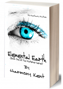 Book Release: Elemental Earth by Harmony Kent