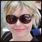 Author Helen Treharne
