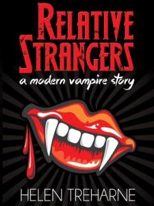 Helen Treharne Book Cover