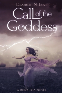 Call of the Goddess