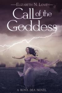 Call of the Goddess