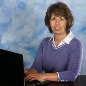 Author Suzanne McKenna Link